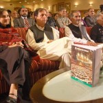 marvi memon book launching ceremoney my parliamentary diaries1