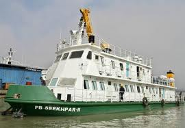 KPT buy ships from Bangladesh