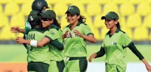 Pakistan-Women-Cricket-Team