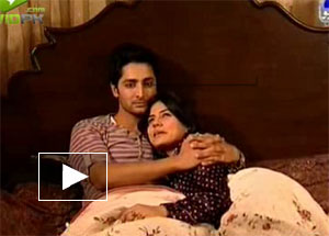 Bold and Vulgar Scenes in Pakistani Dramas - Our Society is on the Edge of Distruction